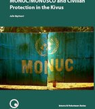 MONUC/MONUSCO and Civilian Protection in the Kivus