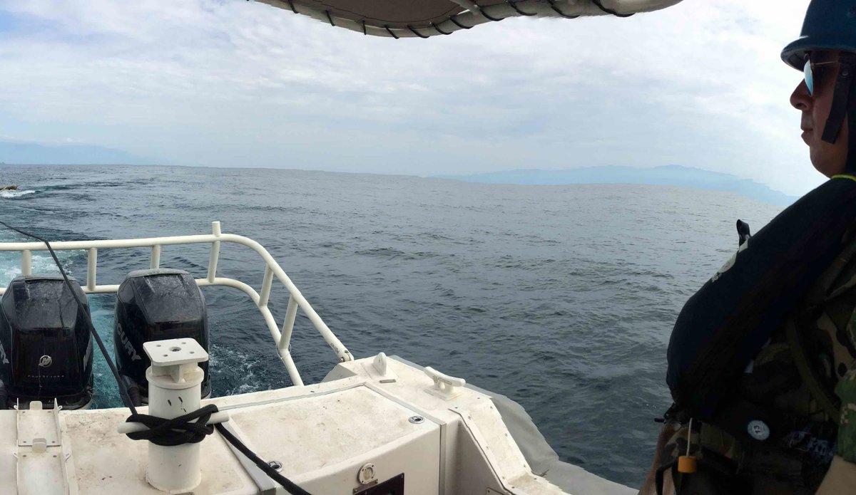 Au moins 5 morts et 21 disparus dans un accident de bateau for Dans un petit bateau