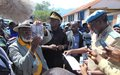Fight against insecurity in Uvira: MONUSCO officially launches SOLIUV