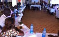 MONUSCO trains Uvira's young people in non-violent conflict resolution